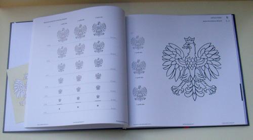 część 1 - księga herbu, karta godła