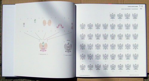 "strony ""systemu zmiany sylwety orła"" z projektu Orli Dom"